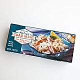 Pick Up: Wild Caught Crab Meat ($8)