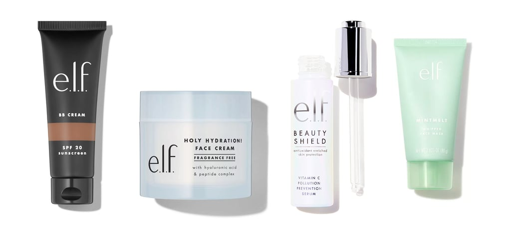 Affordable Skin Care Products For $16 or Less From e.l.f.