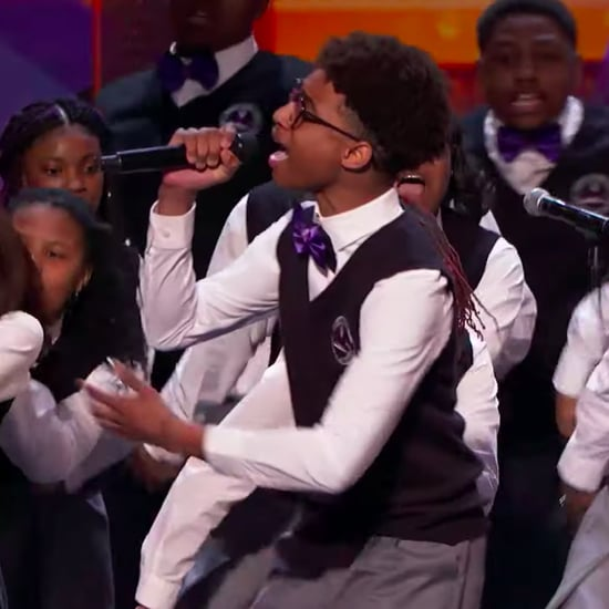 Detroit Youth Choir America's Got Talent Audition Video