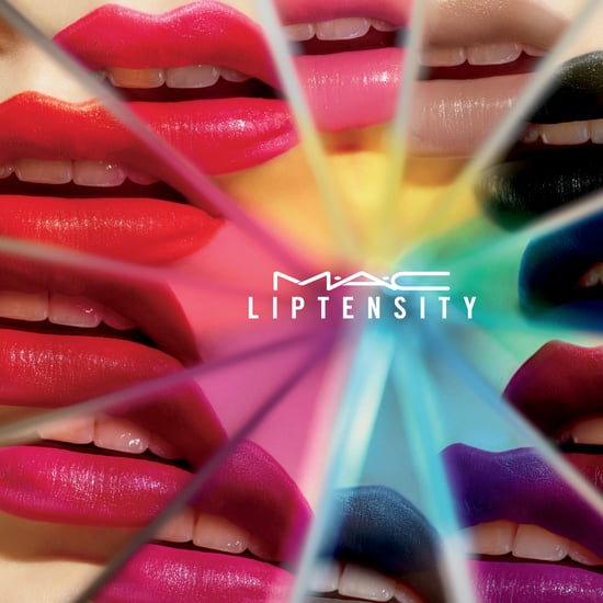 MAC Cosmetics Liptensity Fall 2016