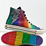 Converse Chuck 70 Pride High Top Sneakers