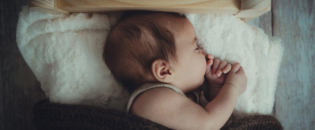 Moms of Boys Have a Higher Risk of Postpartum Depression