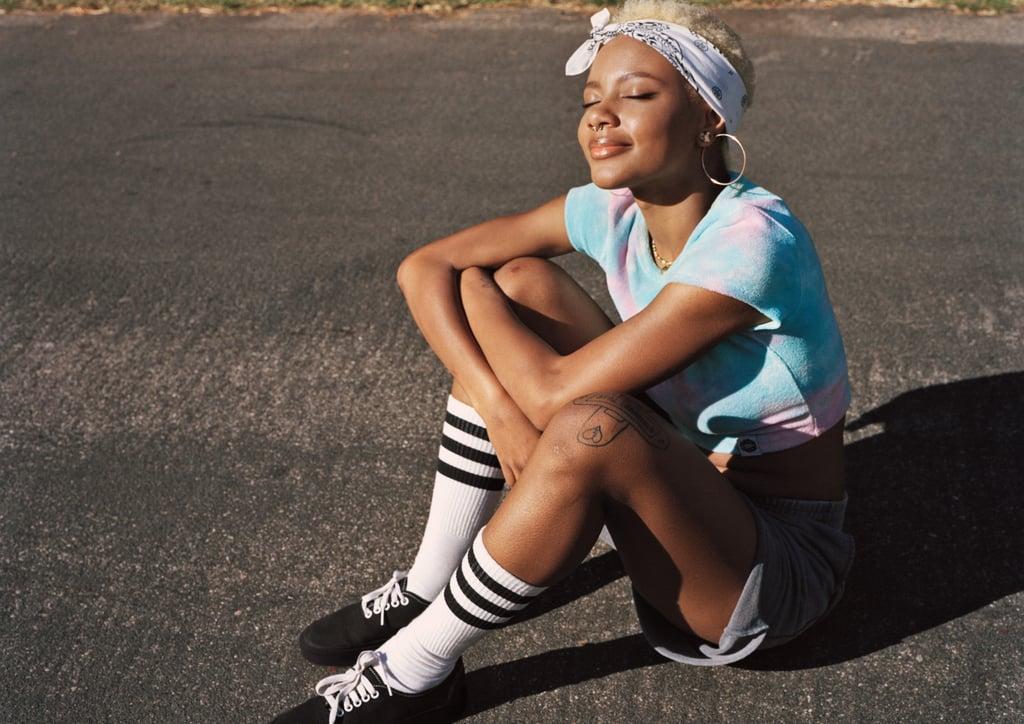 H&M's Skate and Surf Collection Celebrates Black Girls Skate