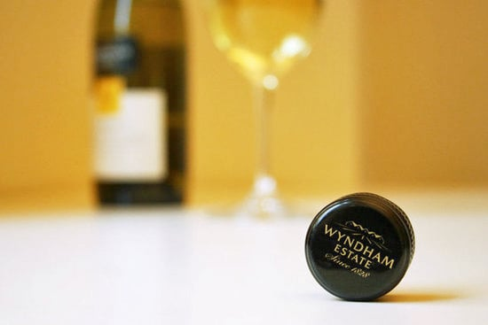 July 24: 2009 Wyndham Estate Bin 222 Chardonnay
