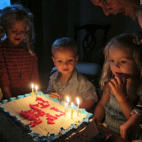 Should Siblings Have Joint Birthday Parties?