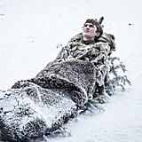 Isaac Hempstead Wright as Bran