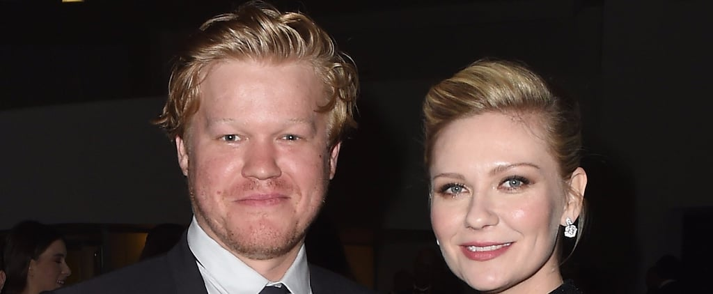 Kirsten Dunst Is Pregnant With Her First Child!