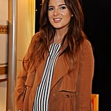 Binky Felstead at Aspinal of London