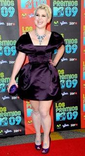 Speak Up: Kelly Osbourne Doesn't Weigh-In, Do You?