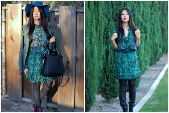 Leaping from Day to Night in Leopard