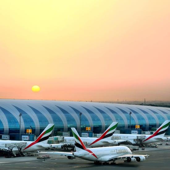 ما هي أدوار مضيفات الطيران?
