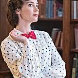 Mary Poppins Returns Hair