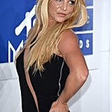 Pictured: Britney Spears