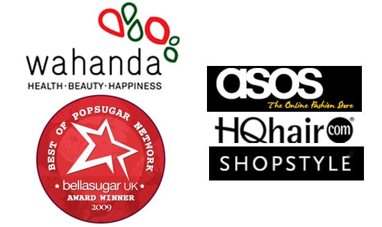 Best UK Beauty Website 2009, Best of 2009 Beauty, Best of 2009
