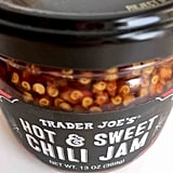 Pick Up: Hot & Sweet Chili Jam ($3)