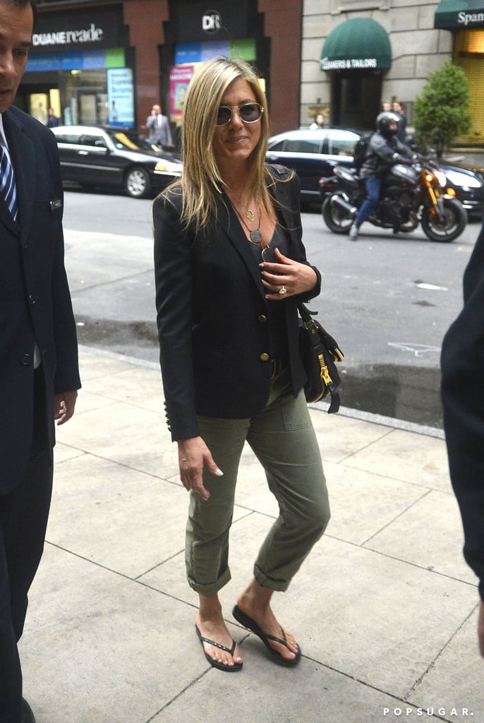 Buy News: Fashion Celebs Crazy for Cargos pictures trends