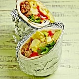 Anytime Breakfast Burritos