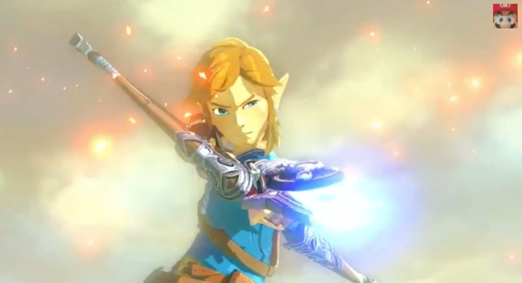 New Link Looks Awesome