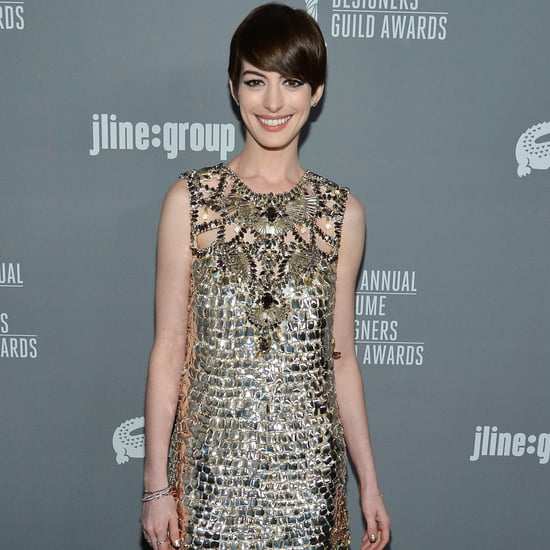 Costume Designers Guild Awards Red Carpet | Pictures