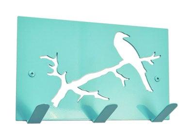 Bird on Branch Deluxe Leash Hook ($40)
