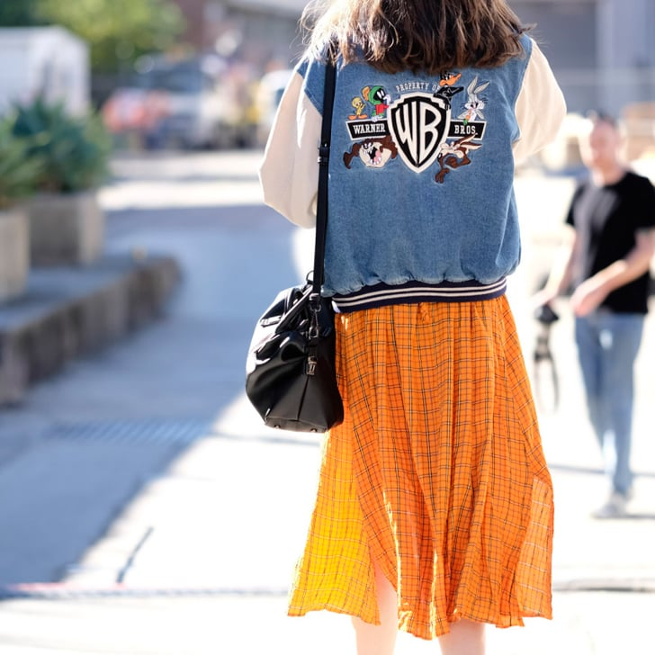 How to Wear Double Denim | Fashion Week 2016