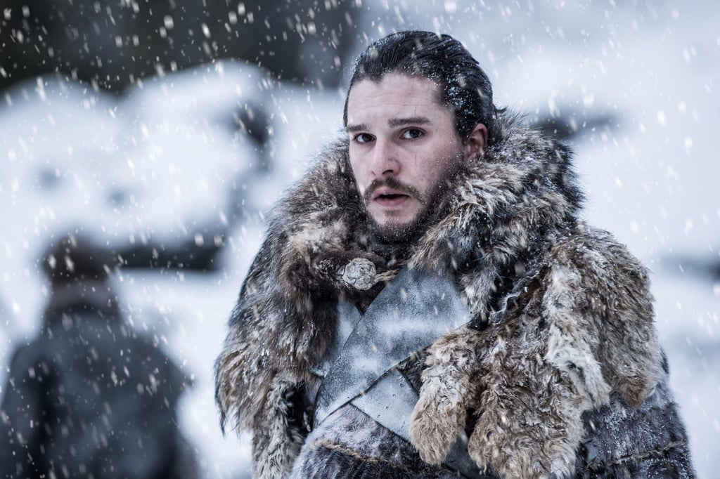 55 Reactions We Had to Watching This Week's Absolutely Absurd Episode of Game of Thrones