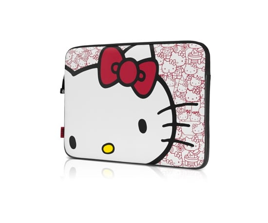 Hello Kitty Laptop Sleeve