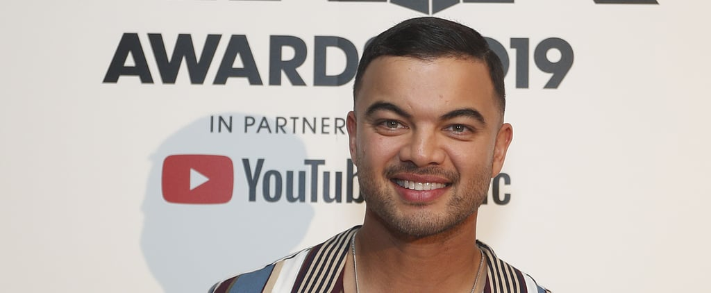 Guy Sebastian ARIA Award Performance 2019