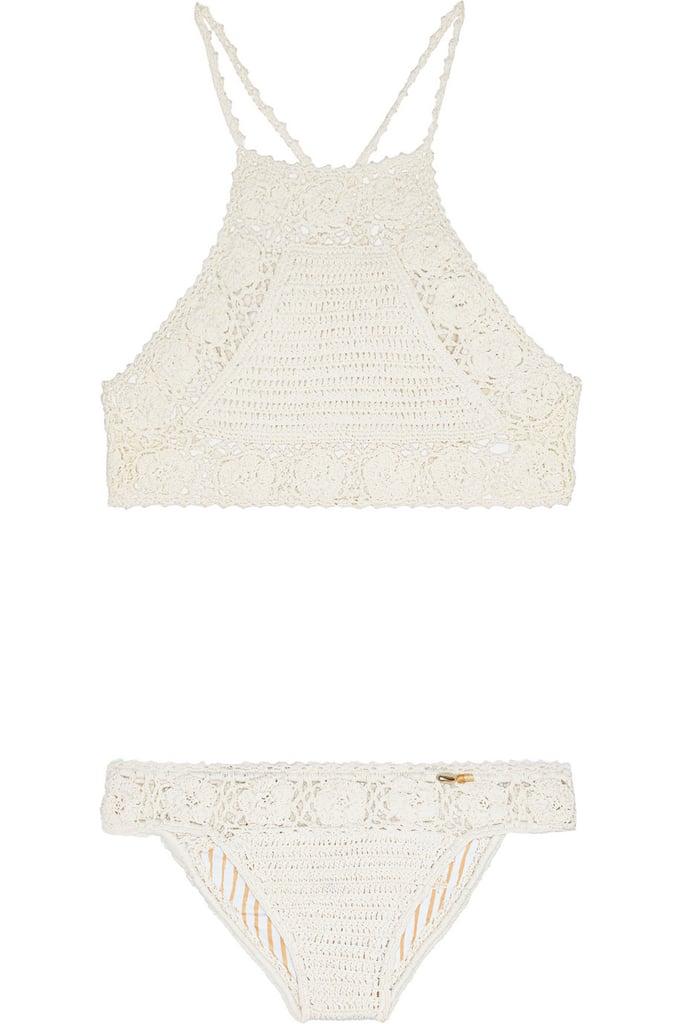She Made Me Crochet Bikini ($195)
