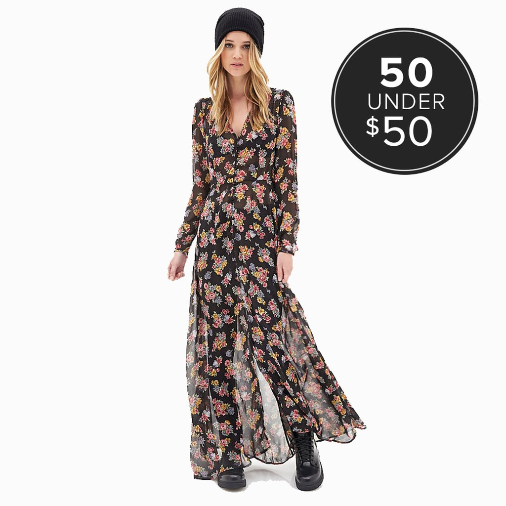Update Your Fall Dresses For Less Than You'll Spend on Date Night