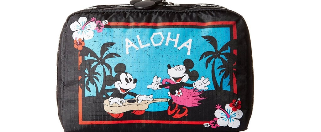 Disney Makeup Bags