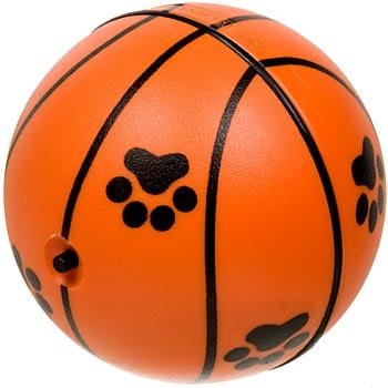 Motorized Sports Ball