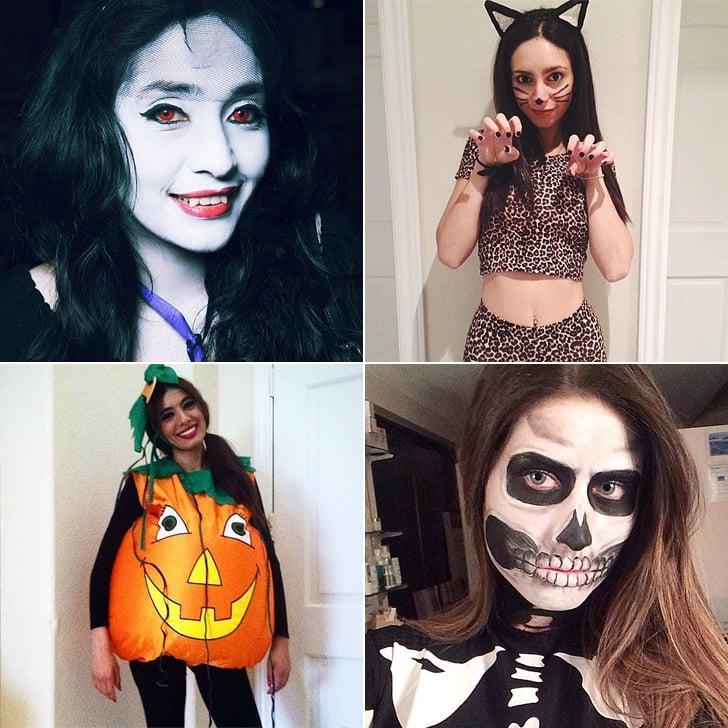 Classic Halloween Costumes | POPSUGAR Smart Living