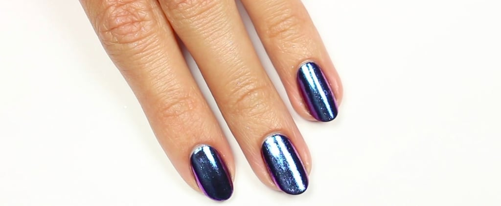 Sally Hansen Chrome Nail Polish