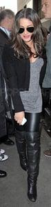 Celeb Style: Lea Michele