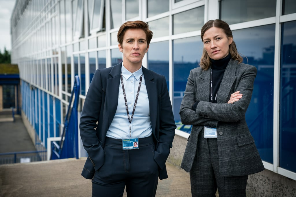 TV Shows Like Line of Duty