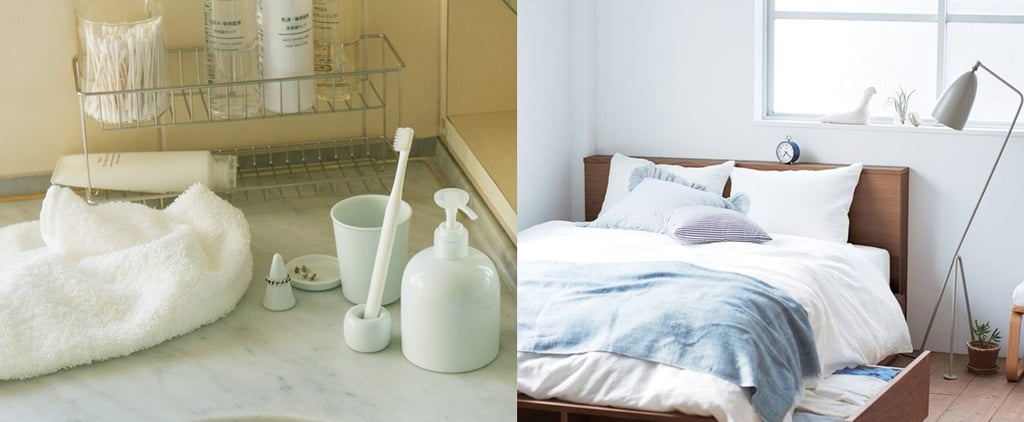 9 Home Essentials Everybody Should Own From Muji — Under £100