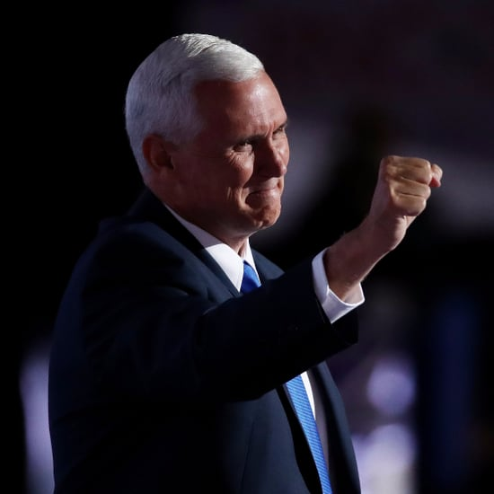 Mike Pence Told on His Fraternity at Hanover College