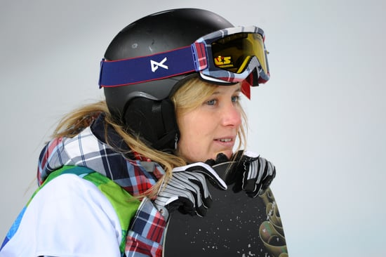 Olympic Medal Winner Hannah Teter Is a Vegetarian and Lives a Green Lifestyle