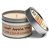 Sapooni Hot Apple Pie Candle