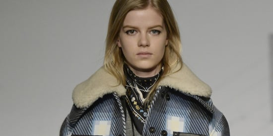 Coach's Fall 2015 Collection Is Chock Full Of Cozy Coats That We Want Right Now