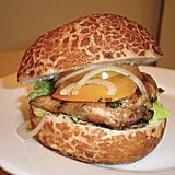 Soy-Ginger Chicken Sandwich