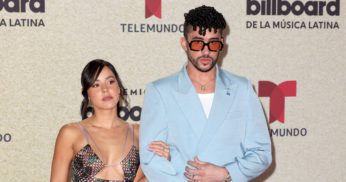 The Few Glimpses Bad Bunny and Gabriela Berlingeri Have Given Us of Their Cute Romance.jpg