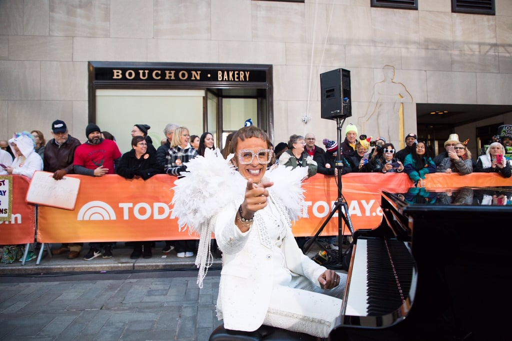 The Today Show Halloween Costumes 2018