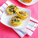 Savory Breakfast Cupcakes For Special Occasions or Everyday