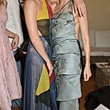 Sienna Miller and Naomi Watts