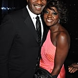 Viola Davis and Julius Tennon: 15 Years