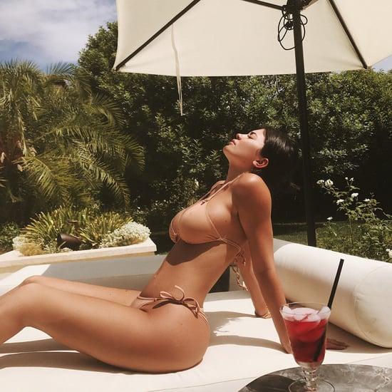 Kylie Jenner's Sexiest Bikinis