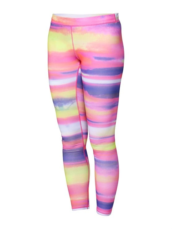 Roxy Fit For Waves Surf Leggings