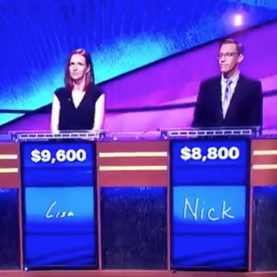 "Man Mispronounces ""Gangsta's Paradise"" on Jeopardy"